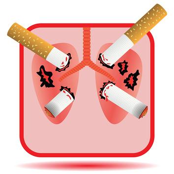 Восстановятся ли легкие, если бросить курить?